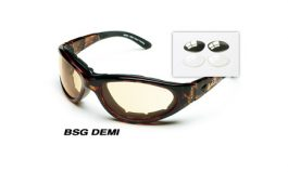 BSG Demi Brown Frame