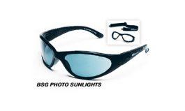 BSG Photo Sunlights