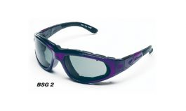 BSG-2 Purple Passion Small Frame